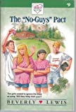 No Guys Pact (Holly's Heart, Book 9) (0310201934) by Lewis, Beverly