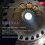 Zelenka: Cantates