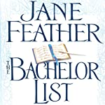 The Bachelor List: Duncan Sisters, Book 1 | Jane Feather
