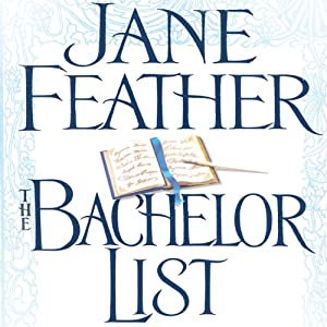 The Bachelor List: Duncan Sisters, Book 1 | [Jane Feather]