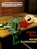 img - for Handloader Magazine - August 1973 - Issue Number 44 book / textbook / text book