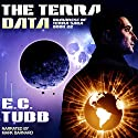 The Terra Data: Dumarest of Terra #22 Audiobook by E. C. Tubb Narrated by Mark Barnard