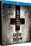 Lords of Salem [Blu-ray]