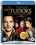 The Tudors: Complete Series 2 [Blu-ray]