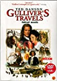 Gulliver's Travels (1996) Ted Danson, Mary Steenburgen, James Fox DVD