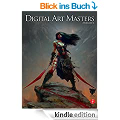 Digital Art Masters: Volume 4: Volume 4