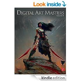 Digital Art Masters: Volume 4: Volume 4