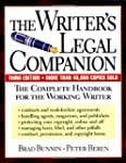 The Writer's Legal Companion: The Com...