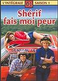 Shérif, fais-moi peur : L'intégrale Saison 1 - Coffret 5 DVD