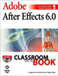 After Effects 6 (CD-Rom inclus)