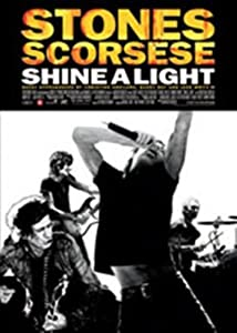 Shine a Light [Import belge]