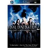Final Destination 2by DVD