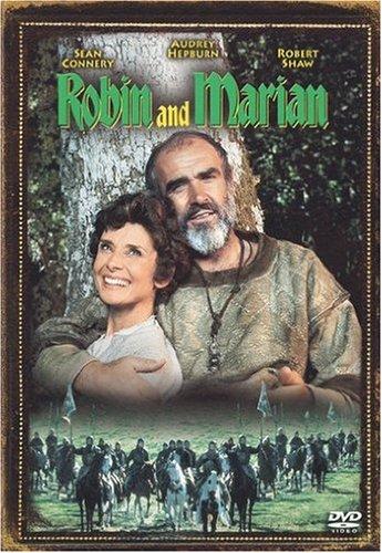 Robin & Marian [DVD] [1976] [Region 1] [US Import] [NTSC]