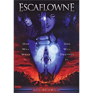 Escaflowne movie