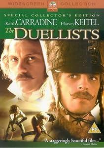 Duellists, The [DVD] [1977]: Amazon.co.uk: Keith Carradine, Harvey