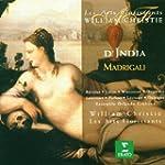 D'India - Madrigali / Les Arts Floris...