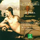 D'India - Madrigali / Les Arts Florissants, Christie