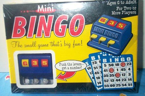 Mini Bingo - 1