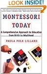 Montessori Today: A Comprehensive App...