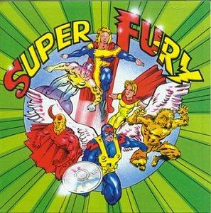 Fury in the Slaughterhouse - Super Fury (CD 1/2) - Zortam Music