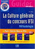 Guides infirmiers pack 4 volumes : La culture gnrale du concours IFSI ; L'oral du concours IFSI ; Tests psychotechniques ; L'intgrale du concours IFSI