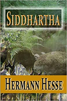 The use of symbols in siddhartha a novel by herman hesse