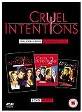 Cruel Intentions/Cruel Intentions 2/Cruel Intentions 3 [DVD] [2004]