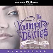 The Vampire Diaries, Book 4: Dark Reunion | [L. J. Smith]