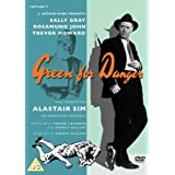 Green For Danger [DVD]by Alastair Sim