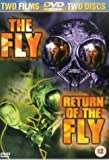 The Fly/Return Of The Fly [DVD]