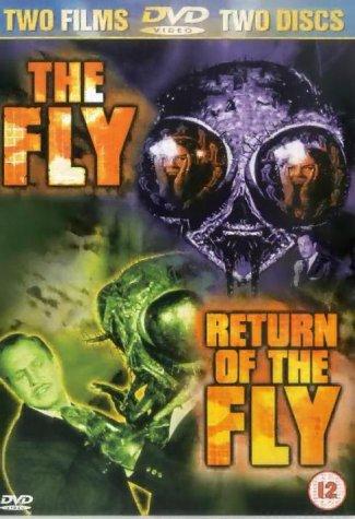 Fly I & I I (1958) - Dvd