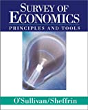 Survey of Economics: Principles and Tools (0130601438) by O'Sullivan, Arthur