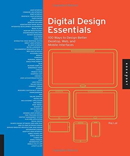 digital design essentials 100 ways to design better desktop web and mobile interfaces