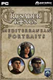 Crusader Kings II: Mediterranean Portraits DLC [Download]