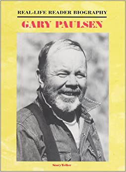 An introduction to the life of gary paulsen