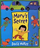 Mary's Secret (0099423065) by McKee, David