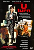 echange, troc U Turn [Import USA Zone 1]