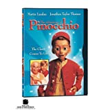 The Adventures Of Pinocchio ~ Steve Barron