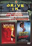 The Initiation / Mountaintop Motel Ma...