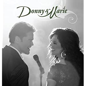 Donny & Marie Osmond