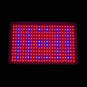 LEDwholesalers 2516 Pro Series Full Spectrum 288 x 2 Watt LED Grow Light (Discontinued by Manufacturer)