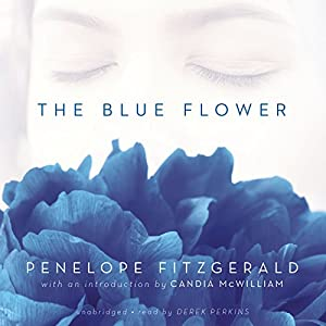 The Blue Flower Audiobook
