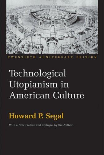 Technological Utopianism in American Culture