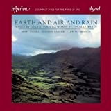 Finzi: Earth and Air and Rain (Songs to words by Thomas Hardy)