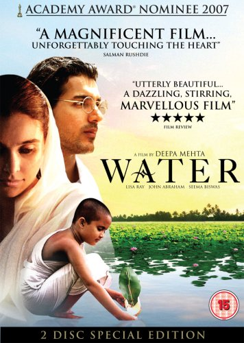 Water - Special Edition (2 disc) [Reino Unido] [DVD]