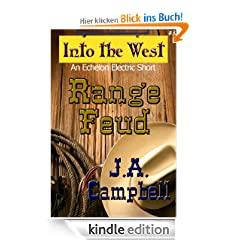 Range Feud (Into the West)