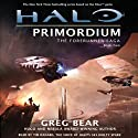 Halo: Primordium: The Forerunner Saga, Book 2