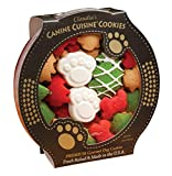 Miles Kimball Christmas Dog Treats