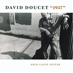 1957 -- Solo Cajun Guitar