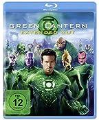 Green Lantern (Extended Cut) auf Blu-ray ab 8,90 Euro inkl. Versand